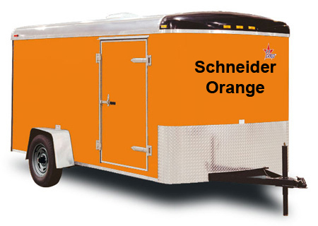 Schneider Orange